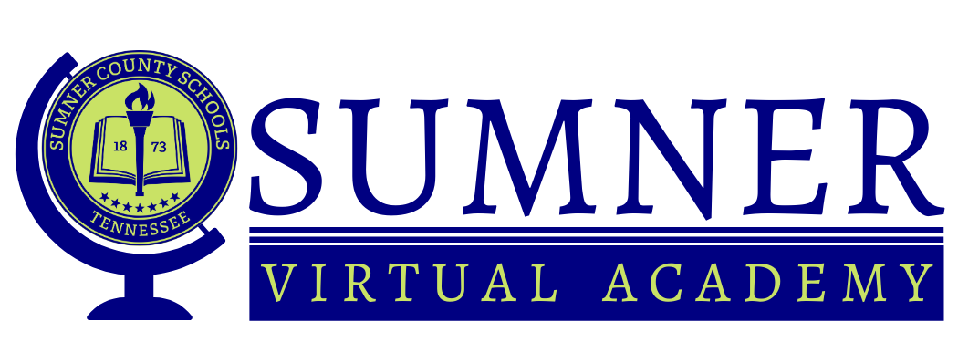 Welcome to Sumner County's Virtual Academy